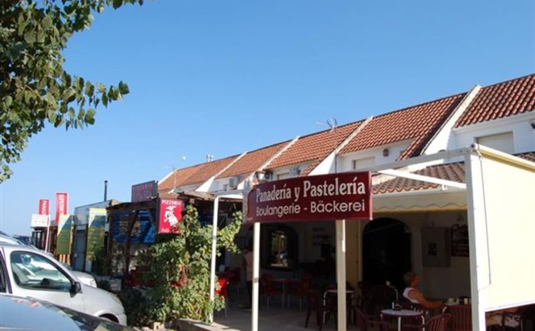 Appartment Centro Comercial-19