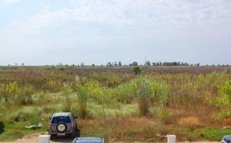 Appartment Centro Comercial-16