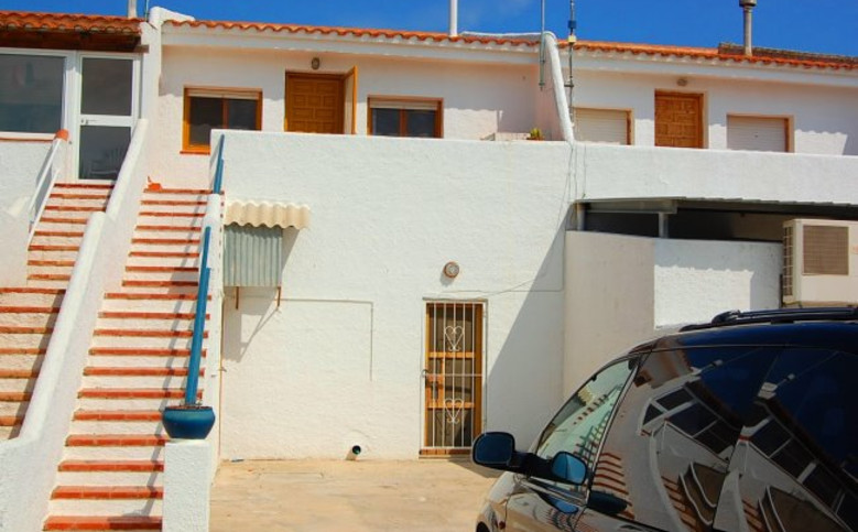 Appartment Centro Comercial-20