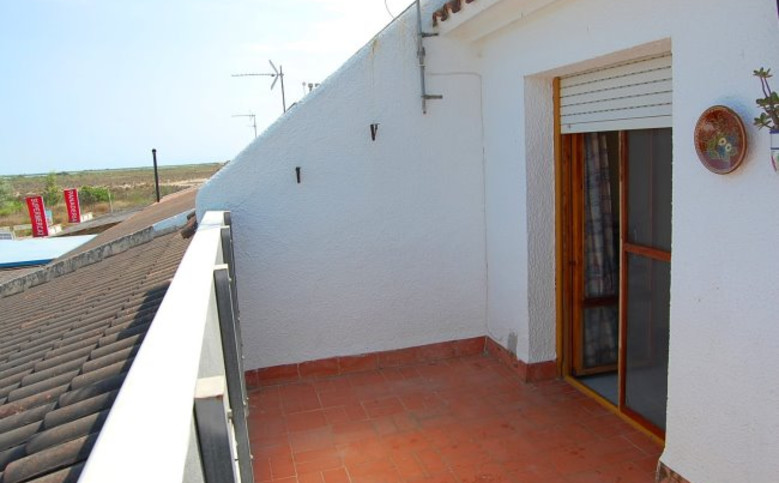 Appartment Centro Comercial-14
