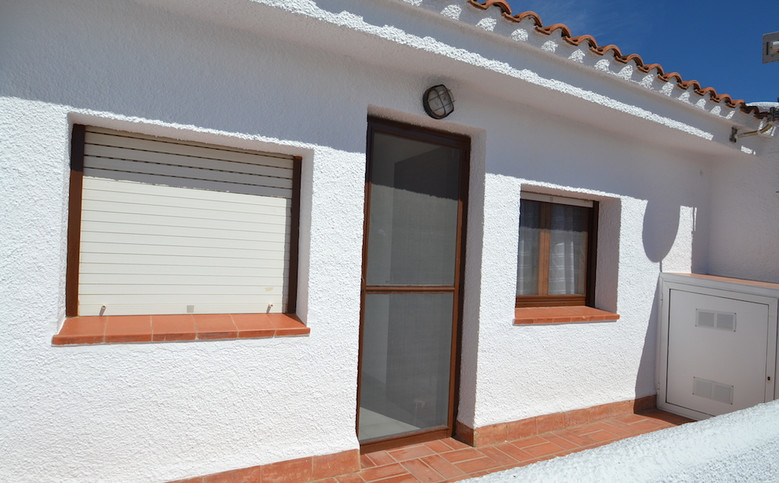 Appartment Centro Comercial-1