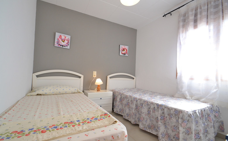 Appartment Centro Comercial-8