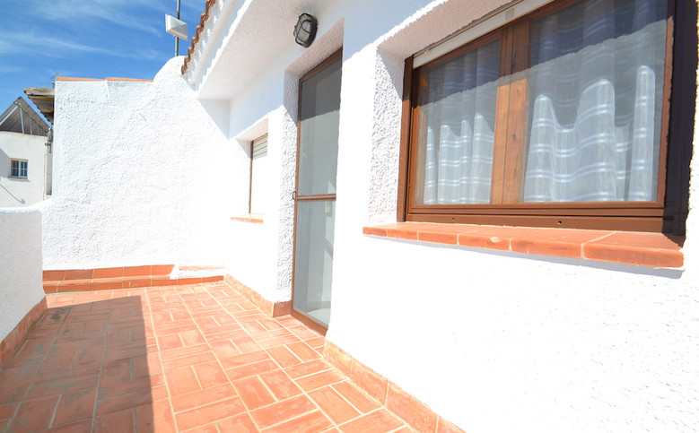 Appartment Centro Comercial-6