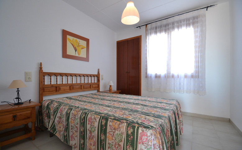 Appartment Centro Comercial-9