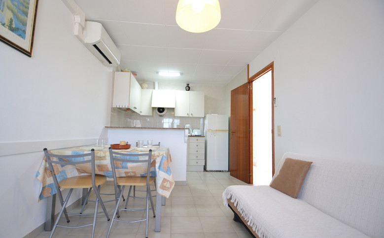 Appartment Centro Comercial-13
