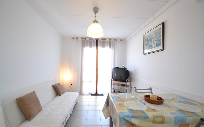 Appartment Centro Comercial-12