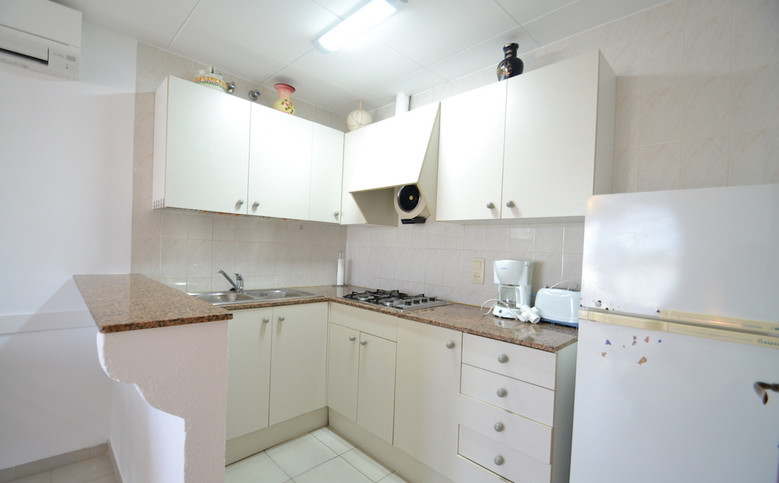 Appartment Centro Comercial-11