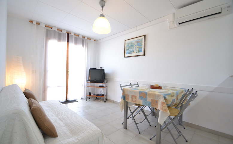 Appartment Centro Comercial-10