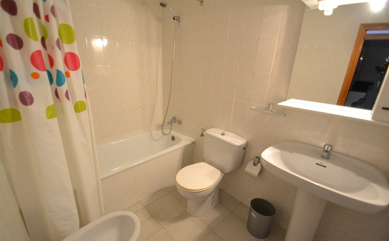Appartment Centro Comercial-5