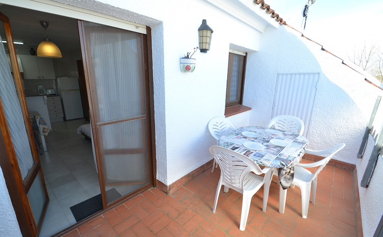 Appartment Centro Comercial-3