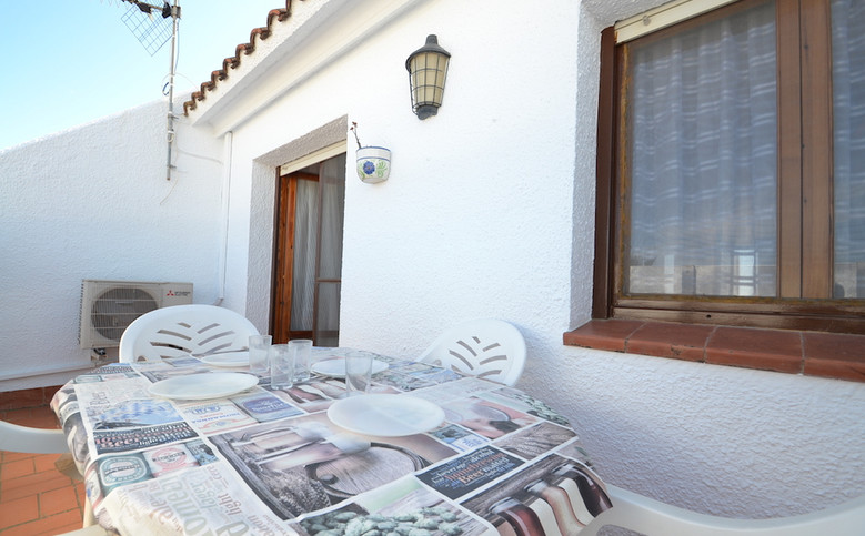 Appartment Centro Comercial-4