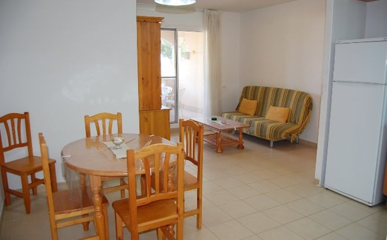 Appartment Eco Dunas 2-26