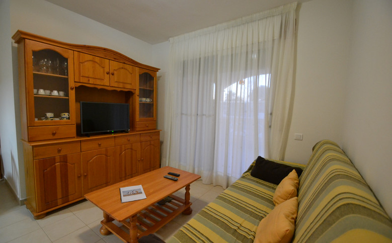 Appartment Eco Dunas 2-25