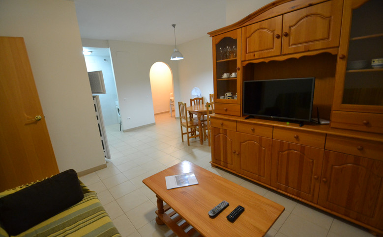 Appartment Eco Dunas 2-27